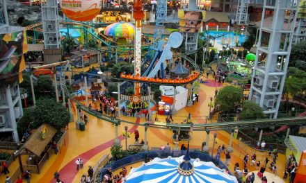 Mall of America closing on Thanksgiving this year