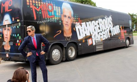 VIDEO: Milo Yiannopoulos On The REAL Hillary Clinton Conspiracy