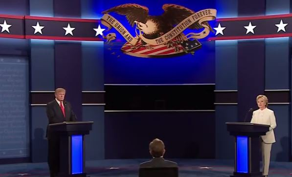 Poetic Injustice: Final Debate of the 2016 Presidential Election