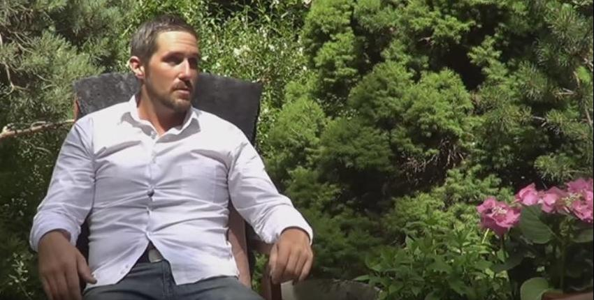 Unexplained Death of British Conspiracy Theorist Max Spiers