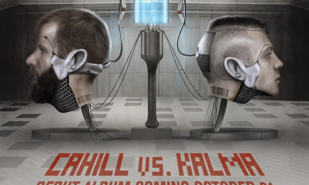REVIEW: 'Cahill vs. Kalma' pits man against machine with surprisingly symbiotic results