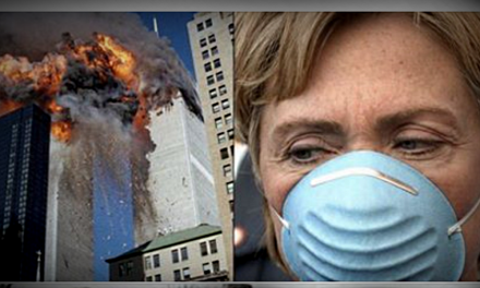 Were the Clintons involved with the criminal enterprise behind 911 ?