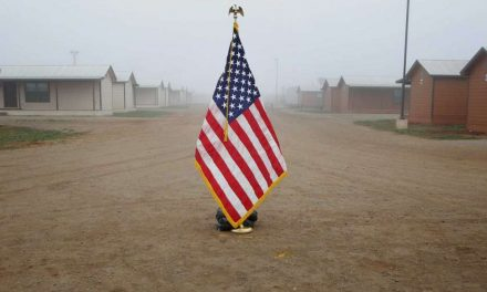 U.S. Government Reneged on Private Prison Contracts, Signing Bonuses for 10,000 Soldiers