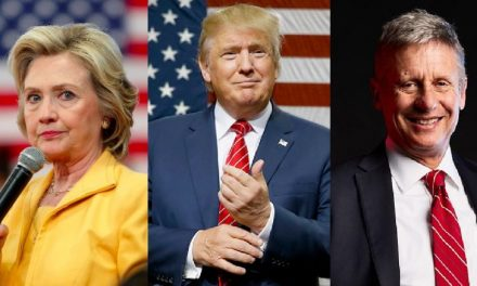 VIDEO: What Americans Need To Realize About The 2016 Election