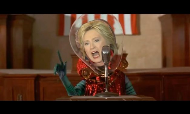 Hillary Clinton Tied To Illegal Vicious Election Attack On Wikileaks Assange