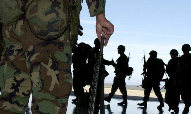 US Iraq War Veterans Being Forced To Repay Enlistment Bonus