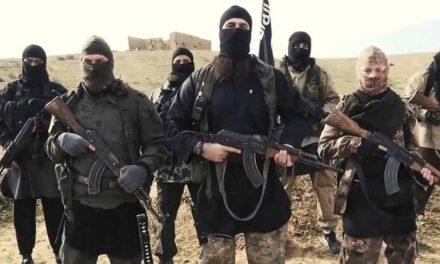 DOD Paid PR Firm $540 Million to Make Fake Terrorist Videos