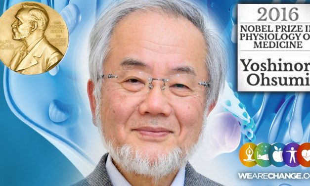 Nobel Prize Winner Scientifically Proves Fasting is Good For Health