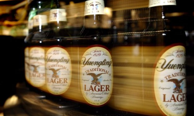 Political Correctness for Yuengling Brewery; What About Our Opioid Epidemic?
