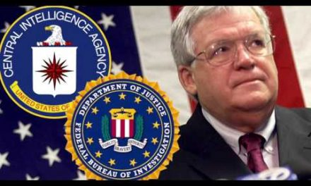 WIKILEAKS: Emails Discuss Disgraced House Speaker Pedophile Dennis Hastert