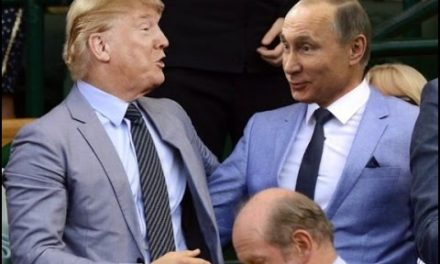 World War III Called Off: Putin Congratulates Trump