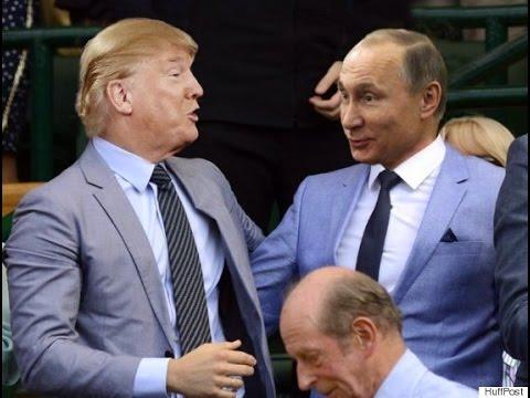 World War III Called Off: Putin Congratulates Trump