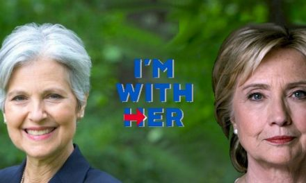 Gone Rogue? Jill Stein Hires DNC Lawyer For Michigan Recount Effort
