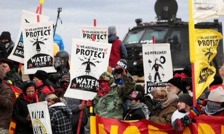 Decision on Dakota Access Pipeline Easement To Be Made This Week