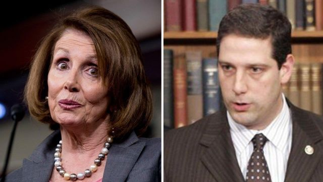 Will Nancy Pelosi Stay 'Top Democrat' In The House After Secret Ballot?