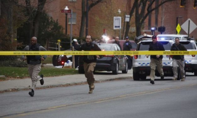 BREAKING: ISIS Claims Responsibility for Ohio State University Stabbing Spree