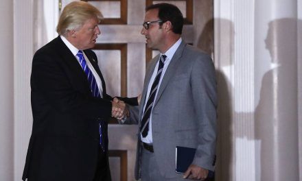 Trump Picks Chicago Cubs Co-Owner Todd Ricketts for Deputy Commerce Secretary