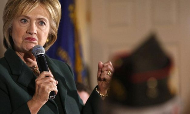 Recount: Hillary Clinton Joins Call To Audit Election