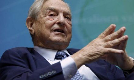 George Soros Throws Tantrum Over Donald Trump