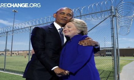 Will Obama Pardon Hillary Clinton?