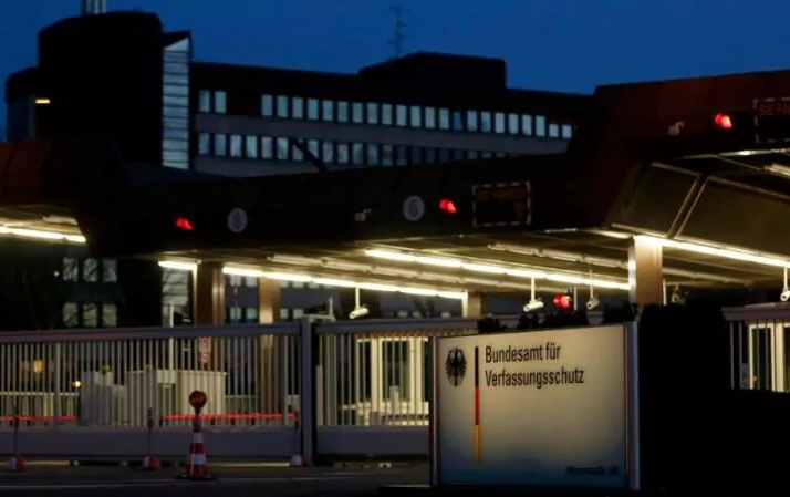 German Intel Officer 'Arrested Over Islamist Plot', Ignites Agency Infiltration Fears