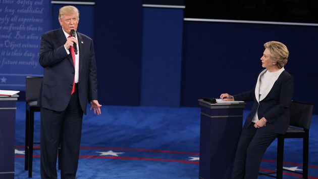 Trump Officially Denounces Further Investigation Into The Clintons