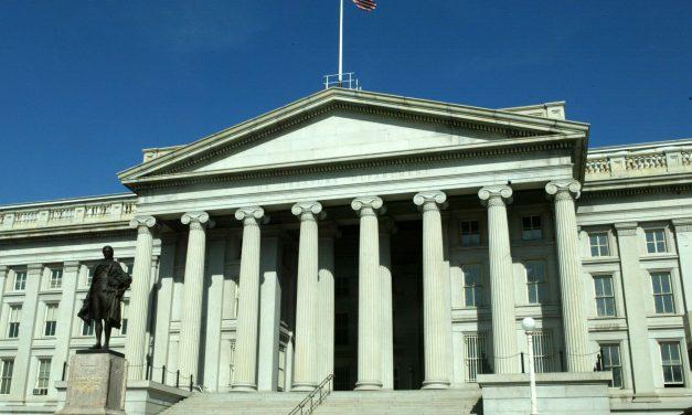U.S. Federal Debt Nears Mind Blowing $20 Trillion