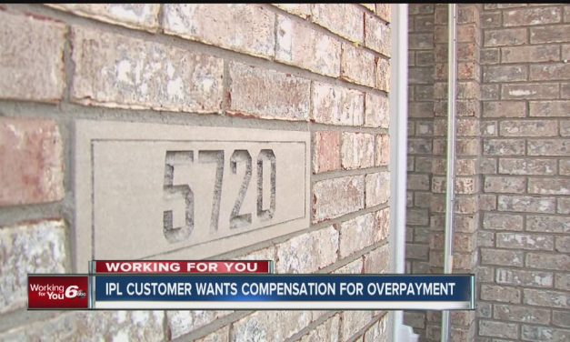 Customer Refused Rebate After Paying Neighbors' Electric Bill For Over 15 Years