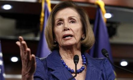 BREAKING: Nancy Pelosi To Stay House Minority Leader After Secret Ballot