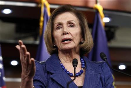 BREAKING: Nancy Pelosi To Stay House Minority Leader After Secret Ballot