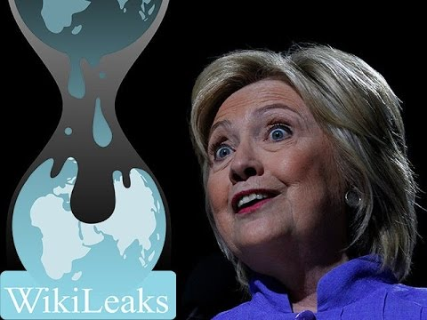 FORGET THE FBI: TOP 3 CRIMINAL SCANDALS RELEASED BY WIKILEAKS NOW