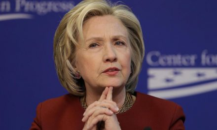 Clinton Campaign Blames Everyone For Election Loss… EXCEPT HILLARY