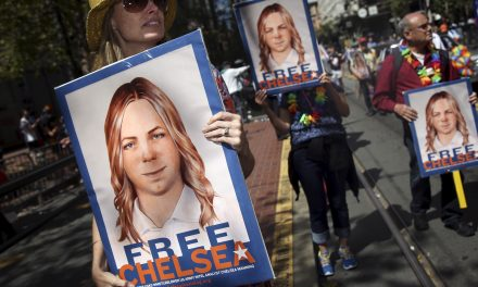Chelsea Manning Attempts Suicide for the second time..