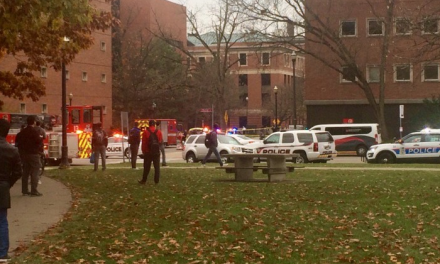 Dead Ohio State University Attacker Was 19-Year-Old Somali Refugee