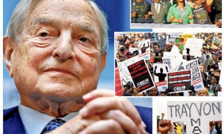 "WIKILEAKS: ""Ordo Ab Chao"" George Soros's Plan For America Exposed"