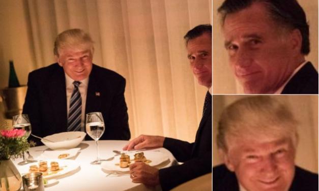 EXCLUSIVE: Romney, Petraeus, Giuliani – Why America Loses Either Way