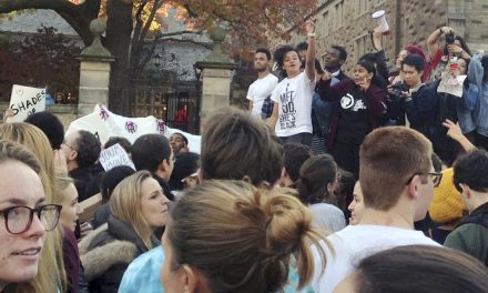Yale Professor Makes Midterm Optional For Those Upset By Trump Victory