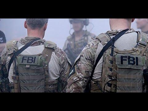 Obama Sends Plane Loads Of FBI Agents To Censor Truth