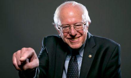 Maine Elector Goes Rogue, Votes Bernie Sanders