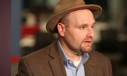 NY Times Hires Politico's Glenn Thrush After Clinton Collusion Revealed By WikiLeaks