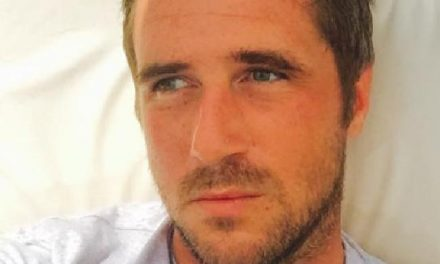 ASSASSINATED? UFO Researcher Max Spiers Vomited Two Liters of 'Black Fluid' Before Dying