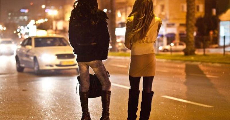 WTF?!! California Democrats Legalize Child Prostitution