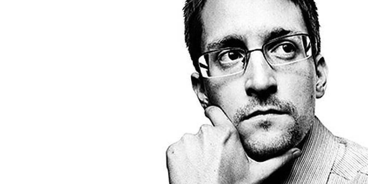 SNOWDEN: Solution To 'Fake News' Is Critical Thinking, Not Censorship