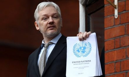 Iceland Prime Minister: Obama Administration Sent FBI To Frame Assange In 2011
