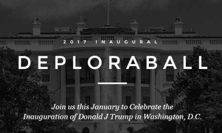 'DeploraBall' Sells Out in 24 Hours, Clinton Supporters Get Venue to Back Out