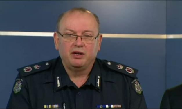 BREAKING: Imminent Australian Terror Plot Foiled, Several Arrested