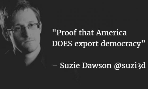 Hidden Gems In The Snowden Files: Part Two