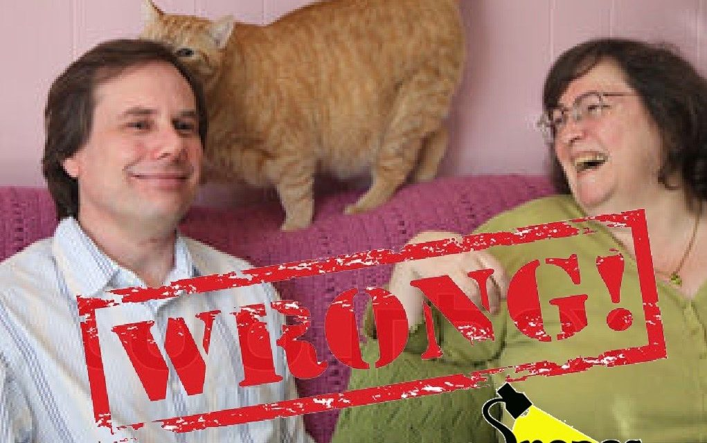 EXPOSED: Snopes's Lack of Journalist Integrity and Its Assault on WeAreChange