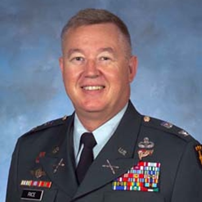 Army Colonel Robert Rice Sentenced to 12 Years in Child Pornography Case