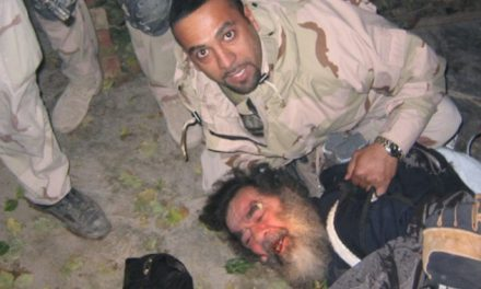 Saddam Hussein's CIA Interrogator Says He Tried To Warn Us, But We Didn't Listen